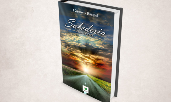 Sabedoria - Book Cover