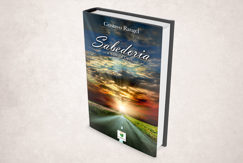 Sabedoria - Book Cover