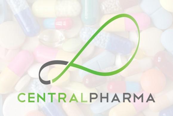 Logo - Central Pharma
