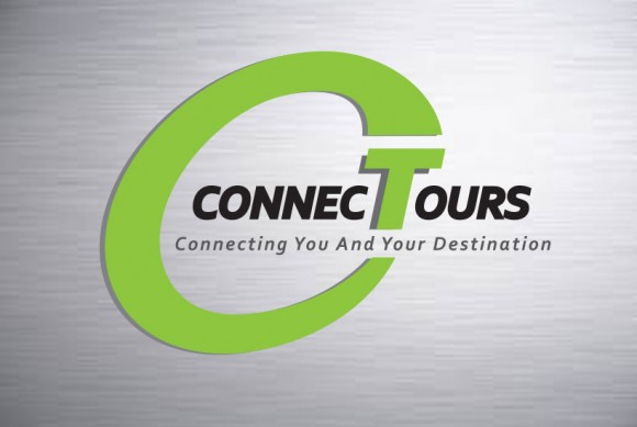 Logo - Connectours