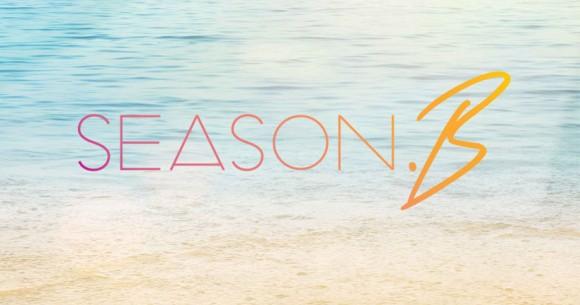 Logo - Season B