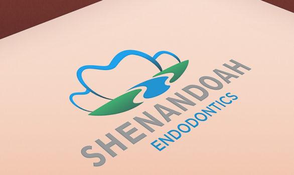 Logo - Shenandoah Endodontics